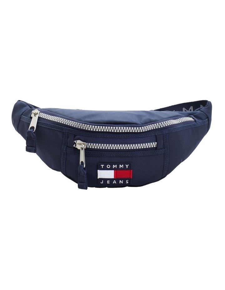 AW0AW08282_CBK Heritage Zip Top Belt Bag image 1