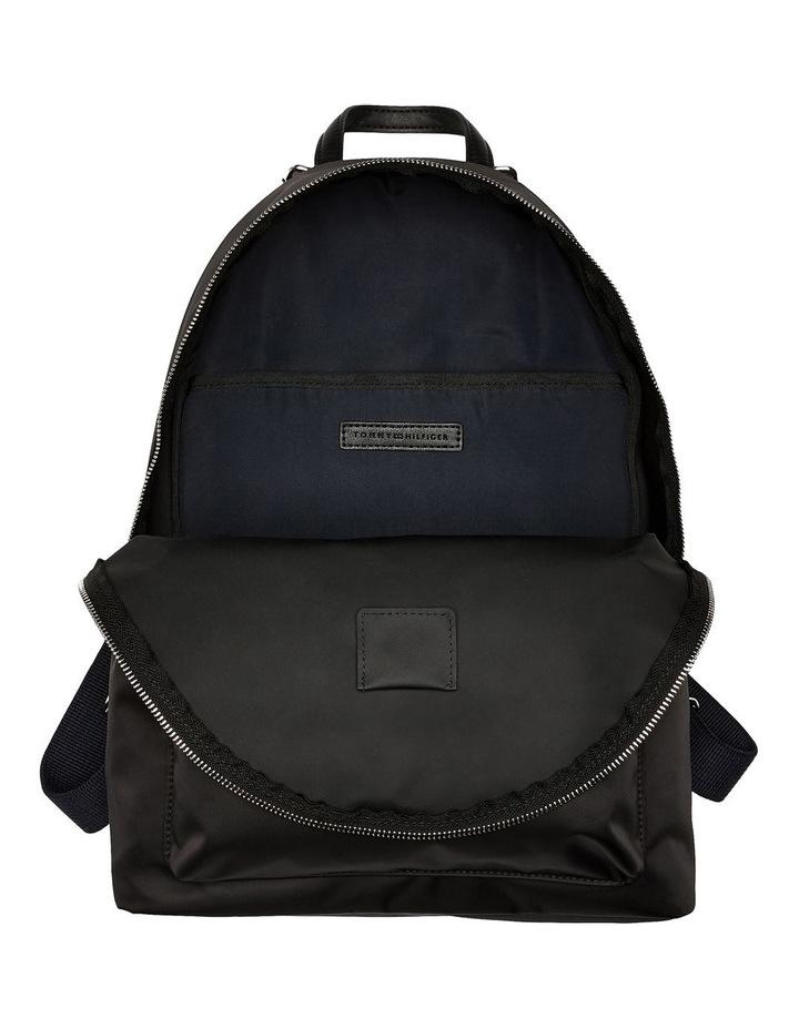 Zipped Pocket Backpack image 3