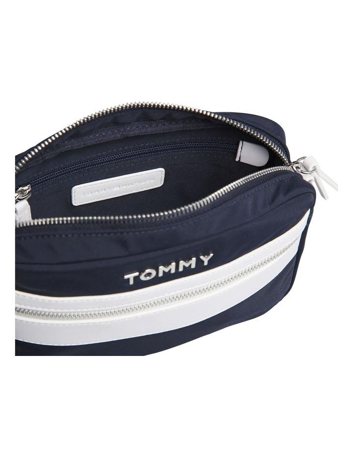 AW0AW08510CJM Nylon Zip Top Crossbody Bag image 3