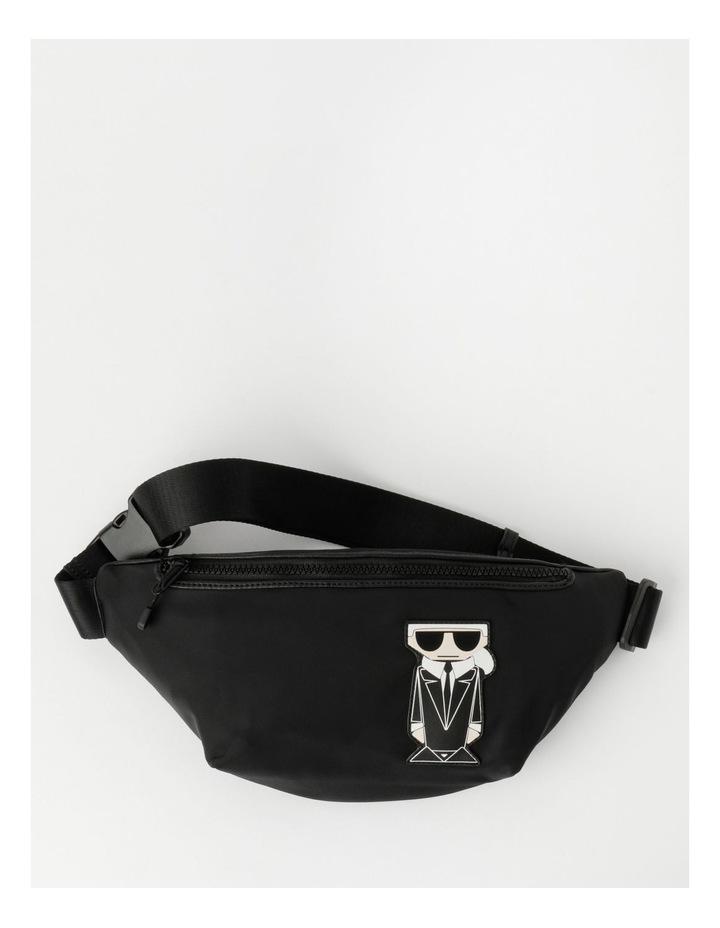 Amour Zip Top Belt Bag image 1