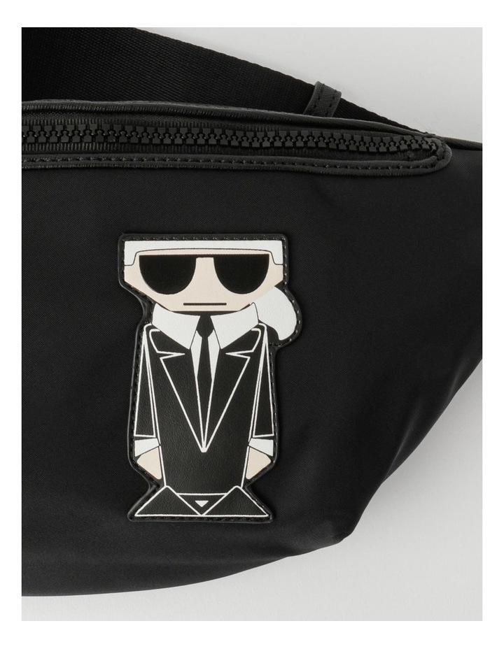 Amour Zip Top Belt Bag image 3