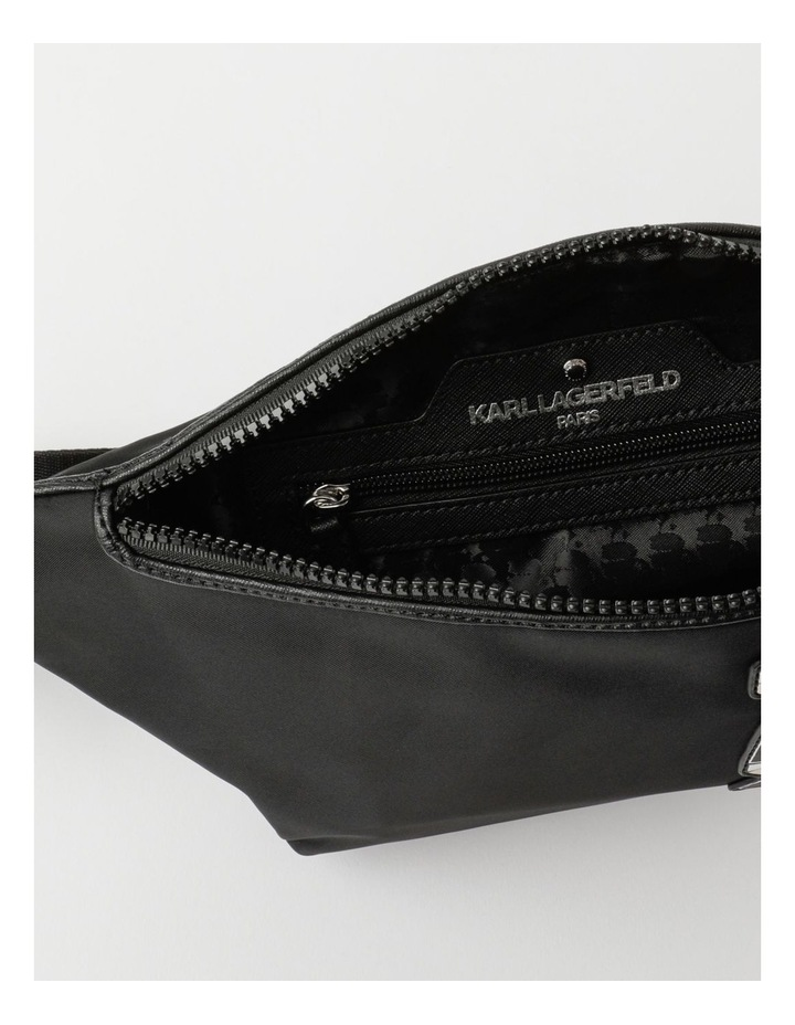 Amour Zip Top Belt Bag image 4