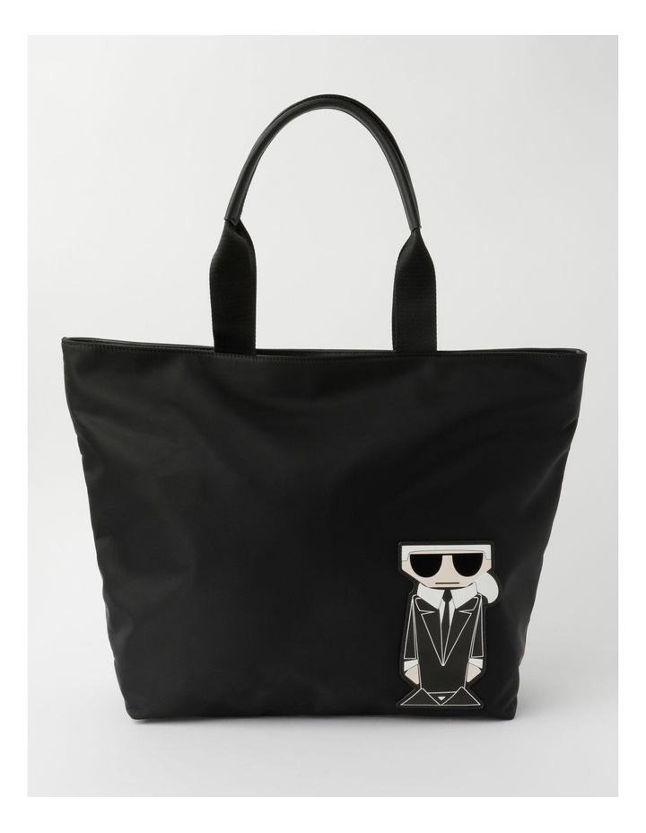 Amour Double Handle Tote Bag image 1