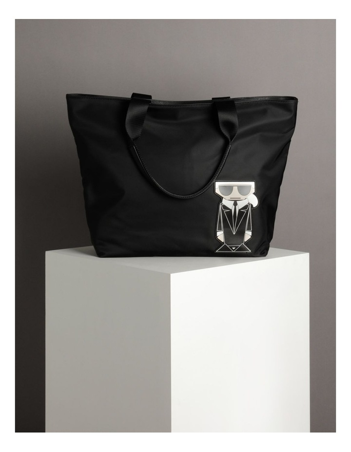 Amour Double Handle Tote Bag image 5