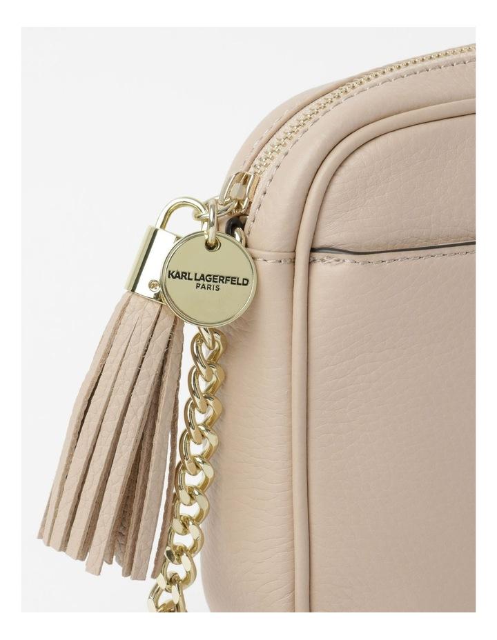 Bouquet Zip Top Crossbody Bag image 3