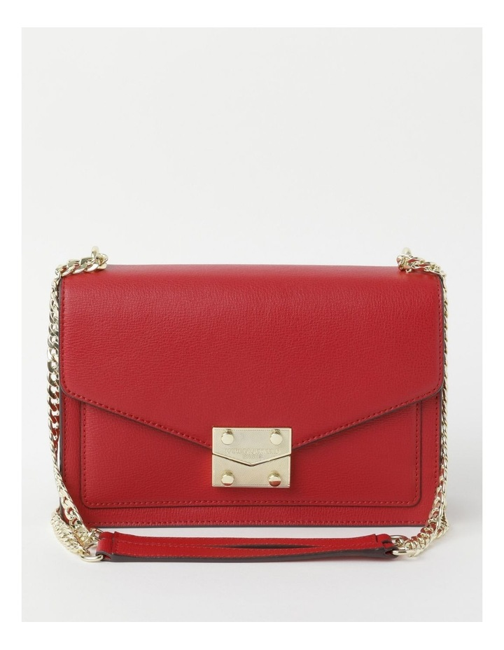 Corinne Flap Over Shoulder Bag image 1