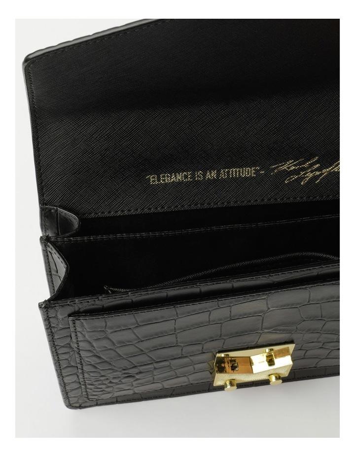 Corinne Flap Over Shoulder Bag image 4