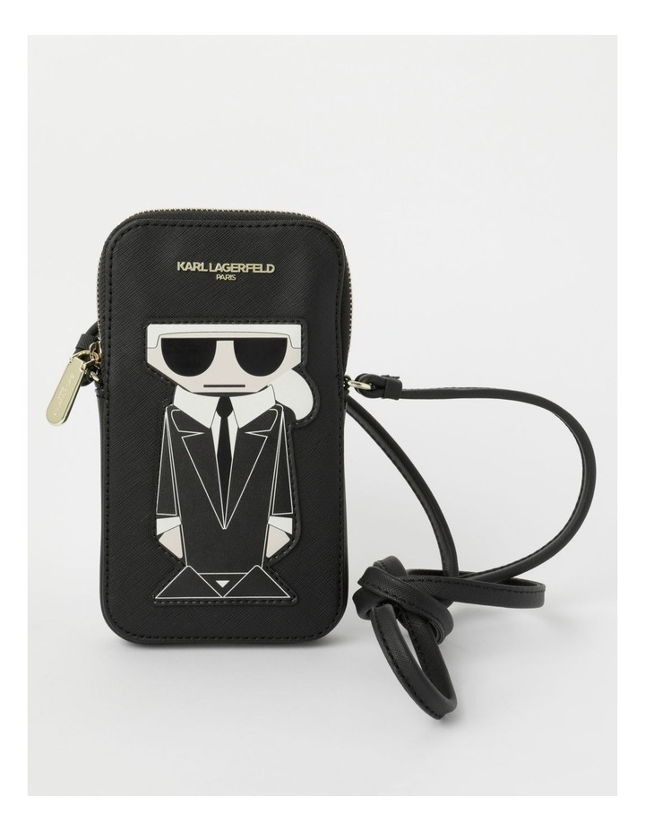 Maybelle Zip Around Crossbody Bag image 1