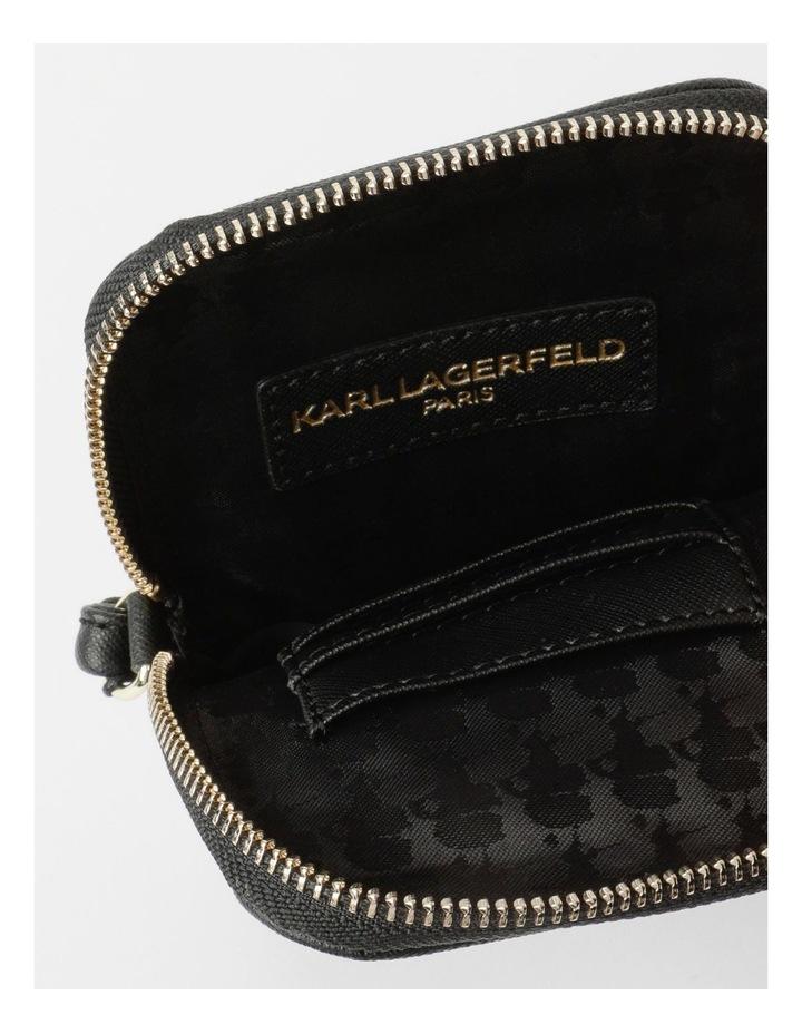 Maybelle Zip Around Crossbody Bag image 4