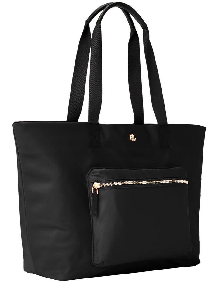 431795041001 Soft Nylon Tote Bag image 1