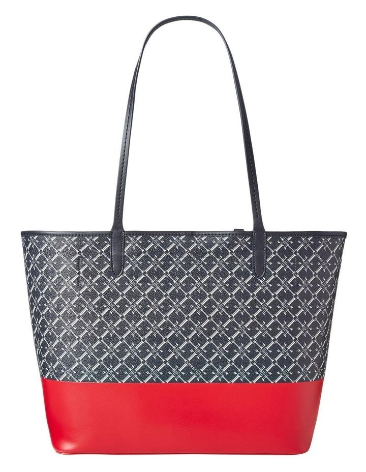431803937001 Heritage Logo Tote Bag image 2