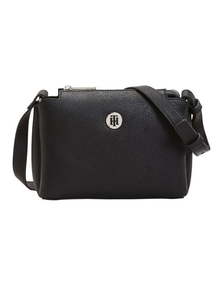 AW0AW08760_BDS TH CORE Zip Top Crossbody Bag image 1