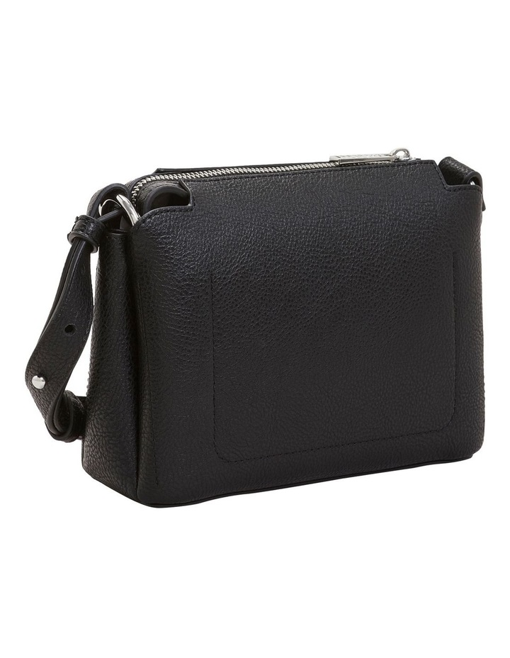 AW0AW08760_BDS TH CORE Zip Top Crossbody Bag image 2