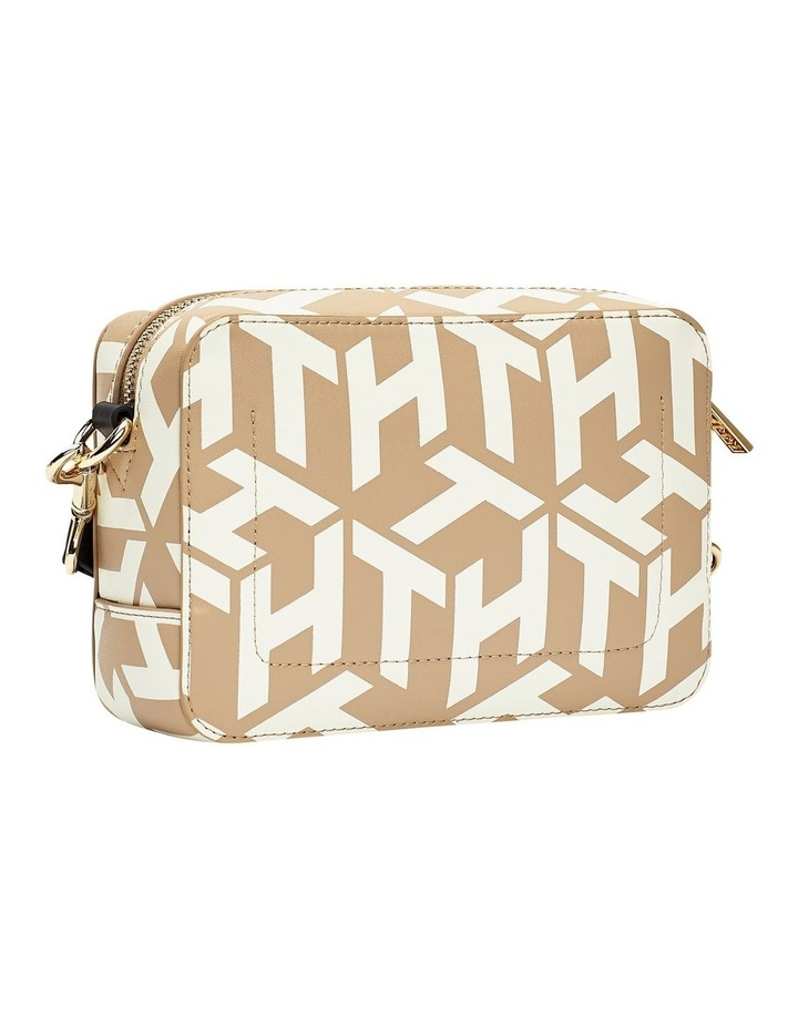 AW0AW08531_PDQ ICONIC TOMMY Double Handle Crossbody Bag image 2