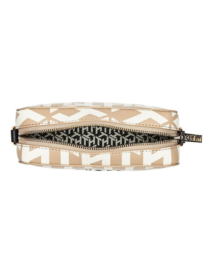 AW0AW08531_PDQ ICONIC TOMMY Double Handle Crossbody Bag image 3