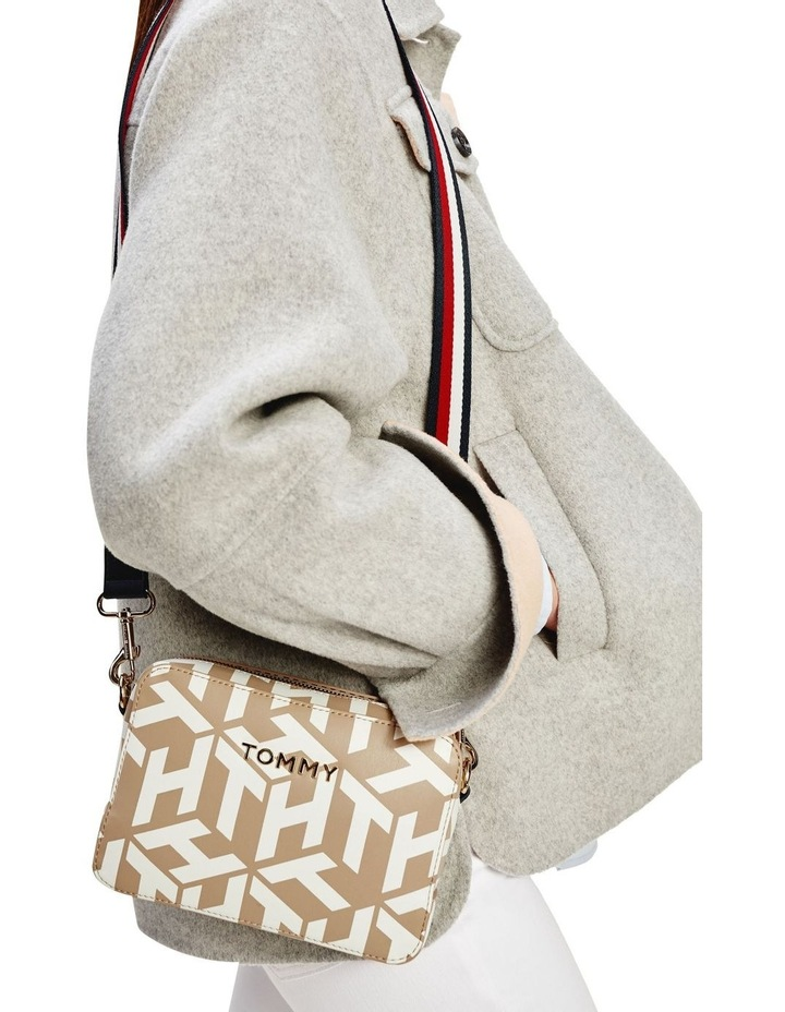 AW0AW08531_PDQ ICONIC TOMMY Double Handle Crossbody Bag image 4