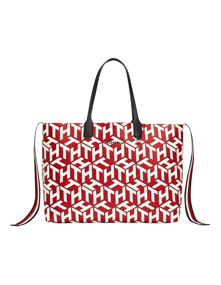 AW0AW08624_XAF Iconic Tommy Tote Bag image 1