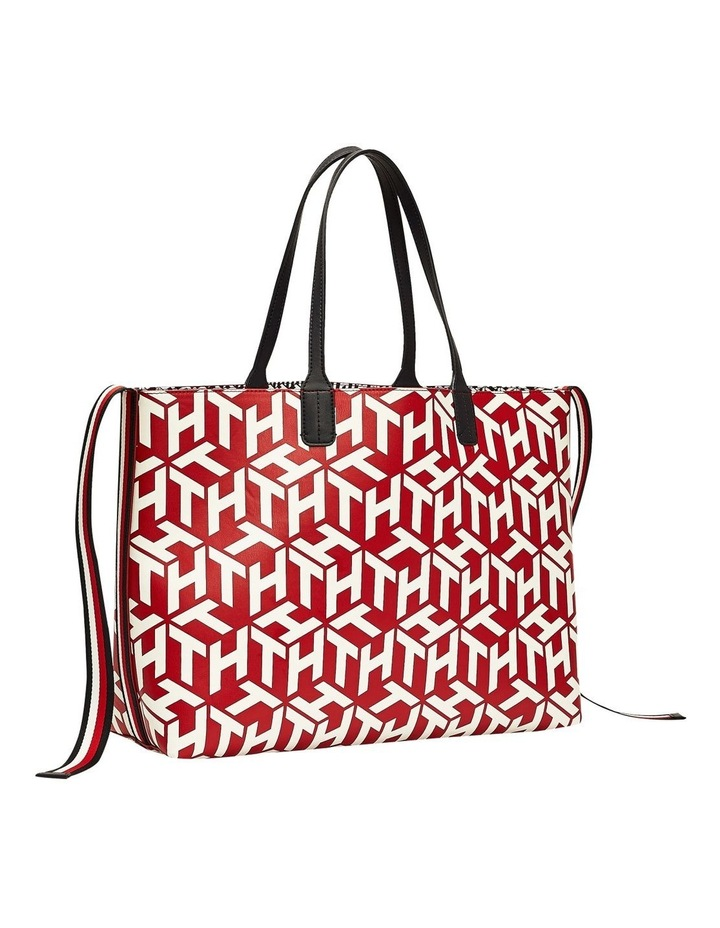 AW0AW08624_XAF Iconic Tommy Tote Bag image 2