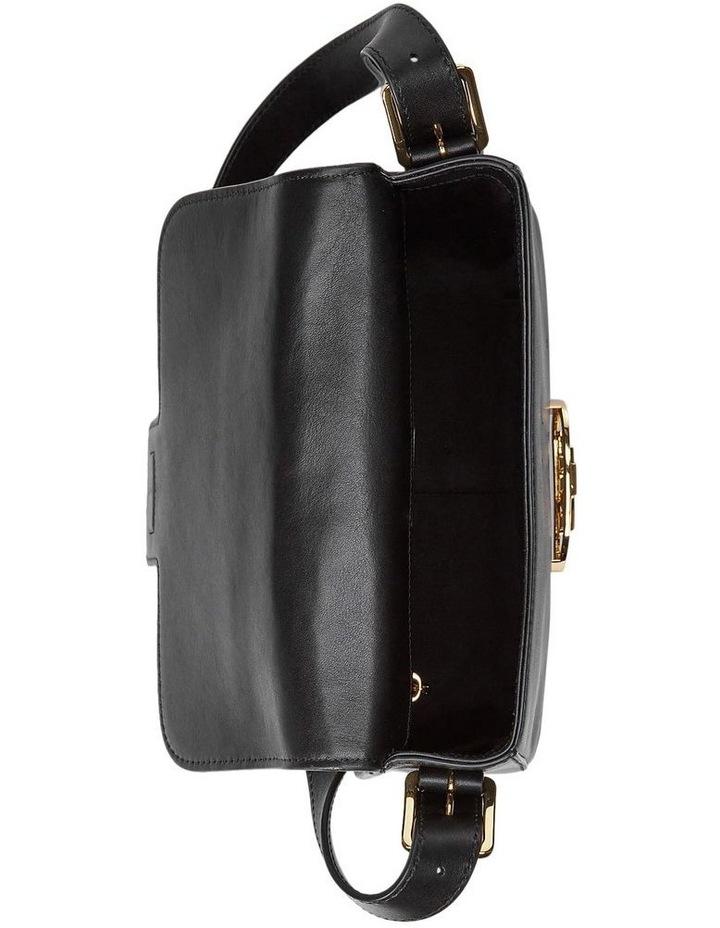 431818731001 Saddle Crossbody Bag image 5