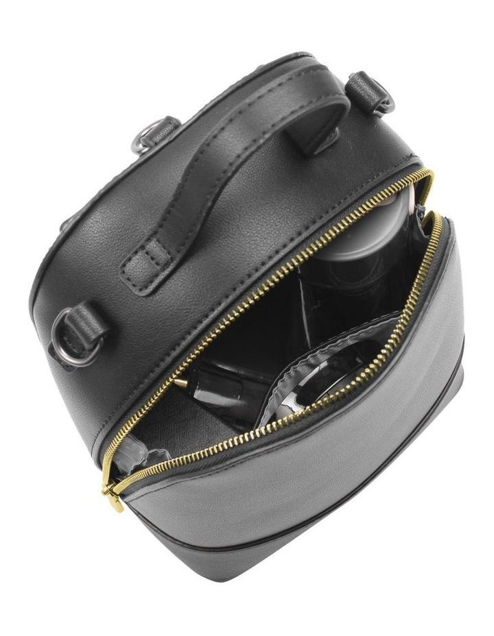 Cora Mini Zip Around Vegan Back Pack image 6