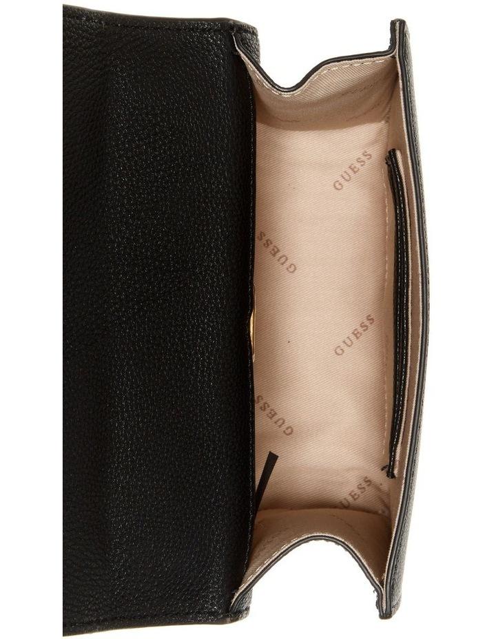 VB799178BLA CORILY Flap Over Crossbody Bag image 3