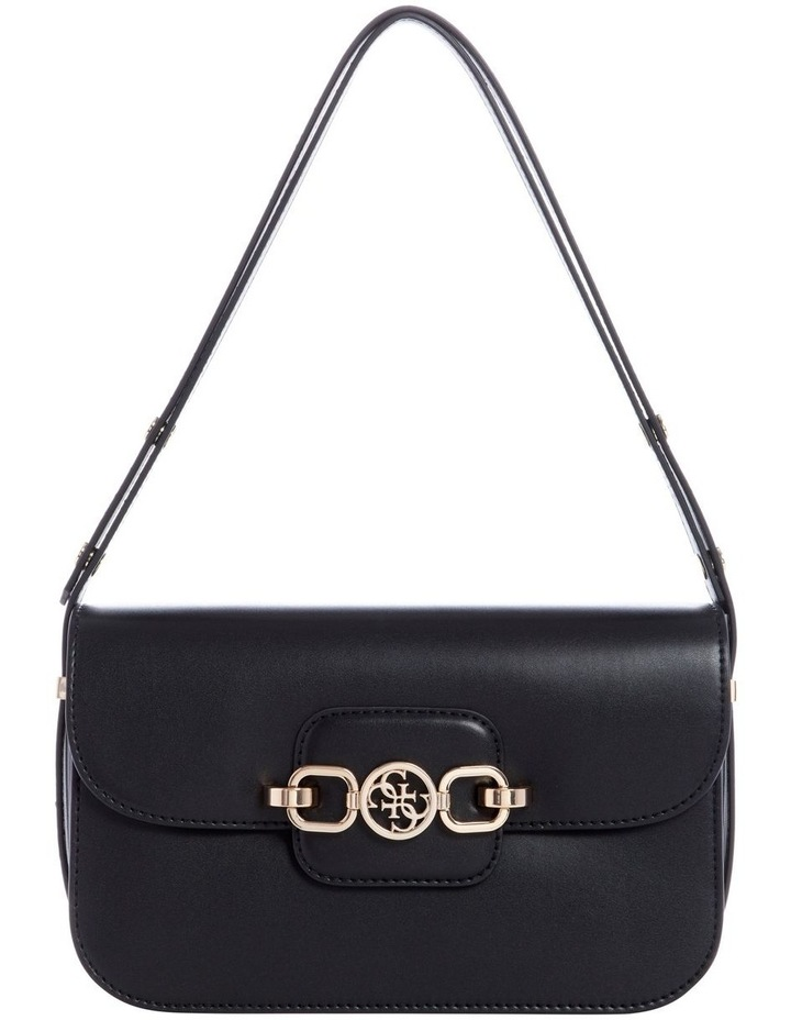 Vg811321Bla Hensely Zip Top Shoulder Bag image 1