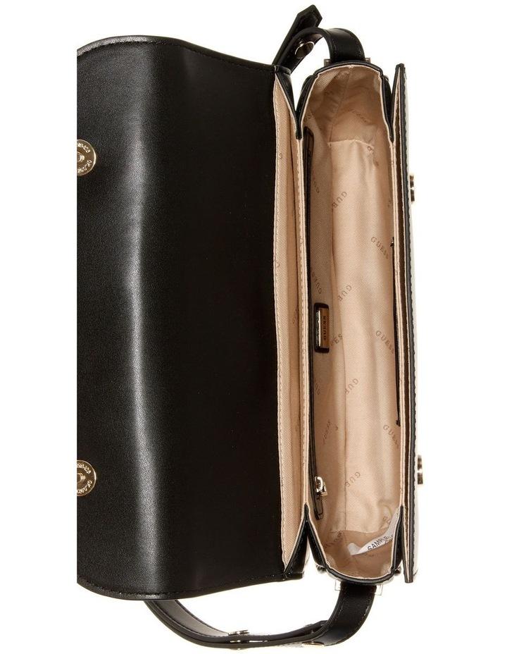 Vg811321Bla Hensely Zip Top Shoulder Bag image 3