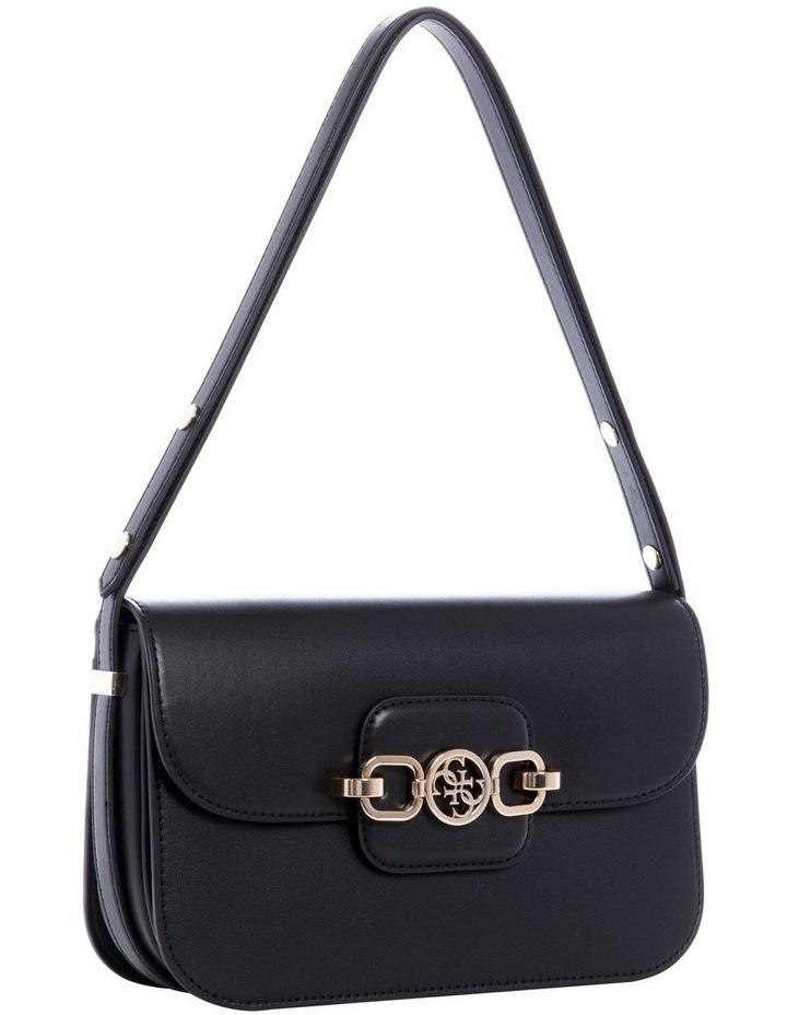 Vg811321Bla Hensely Zip Top Shoulder Bag image 4