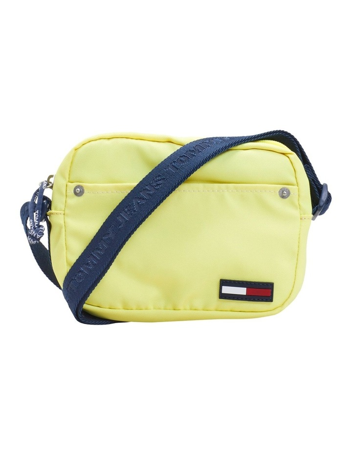 AW0AW08558_ZIO CAMPUS GIRL Zip Top Crossbody Bag image 1