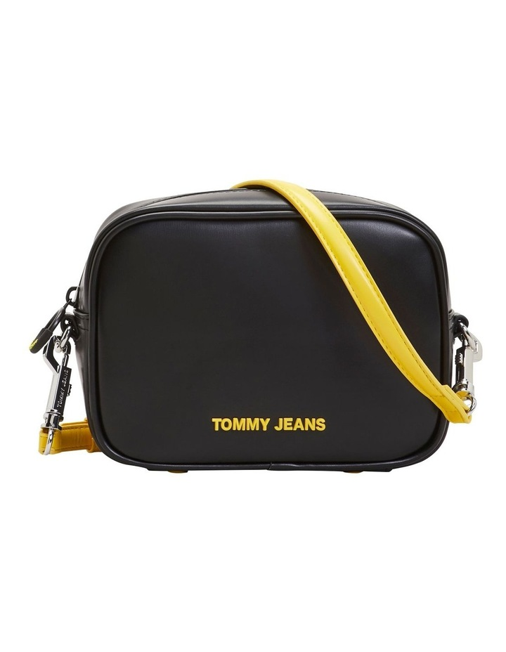 AW0AW08566_BDS NEW GEN Zip Top Crossbody Bag image 1