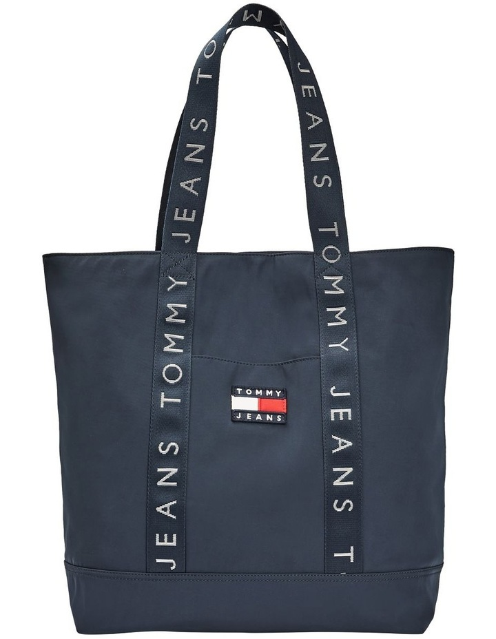 AW0AW08571_CKT HERITAGE Double Handle Tote Bag image 1