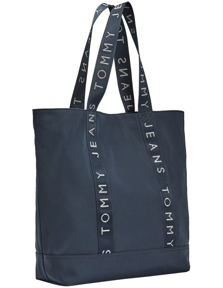 AW0AW08571_CKT HERITAGE Double Handle Tote Bag image 2