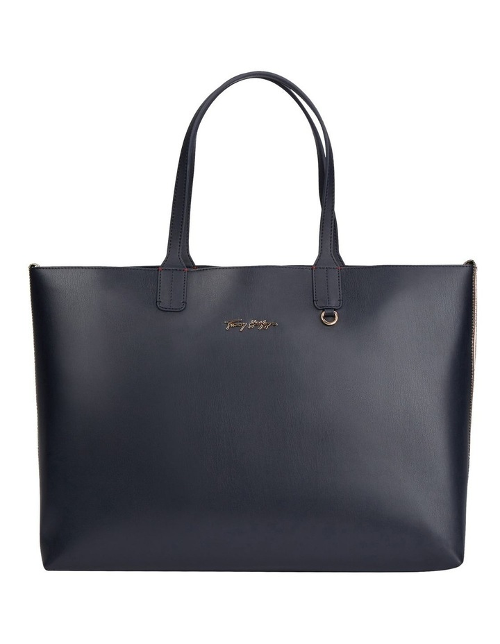 Iconic Tommy Double Handle Tote image 1