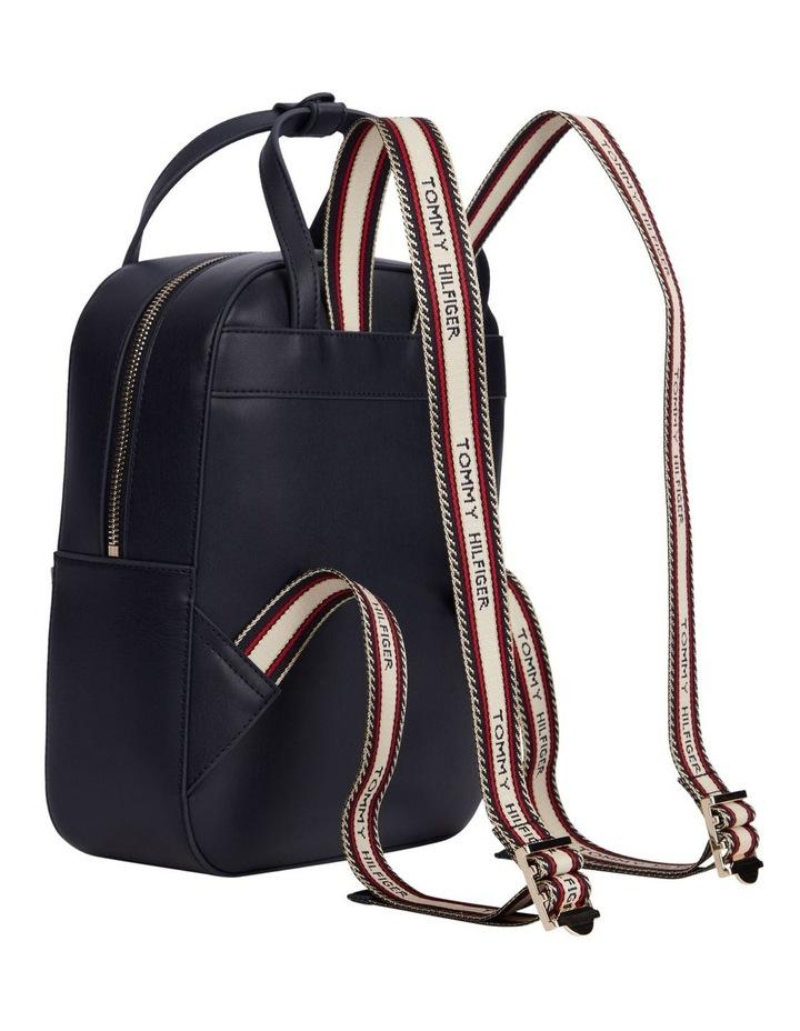 Iconic Tommy Zip Around Crossbody Bag image 2