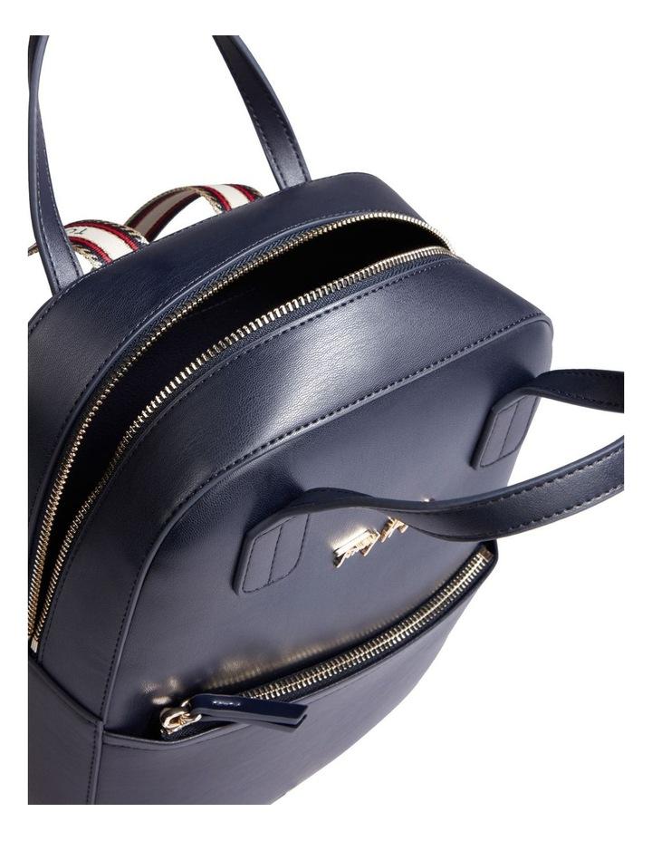 Iconic Tommy Zip Around Crossbody Bag image 3