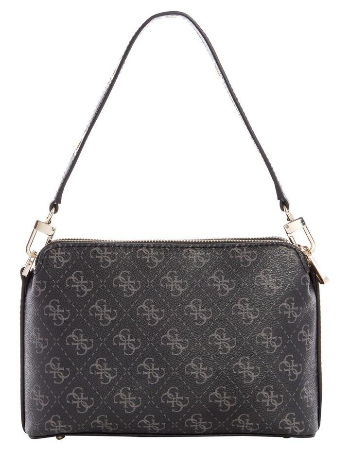 Washington Black Multi Zip Top Crossbody Bag image 2