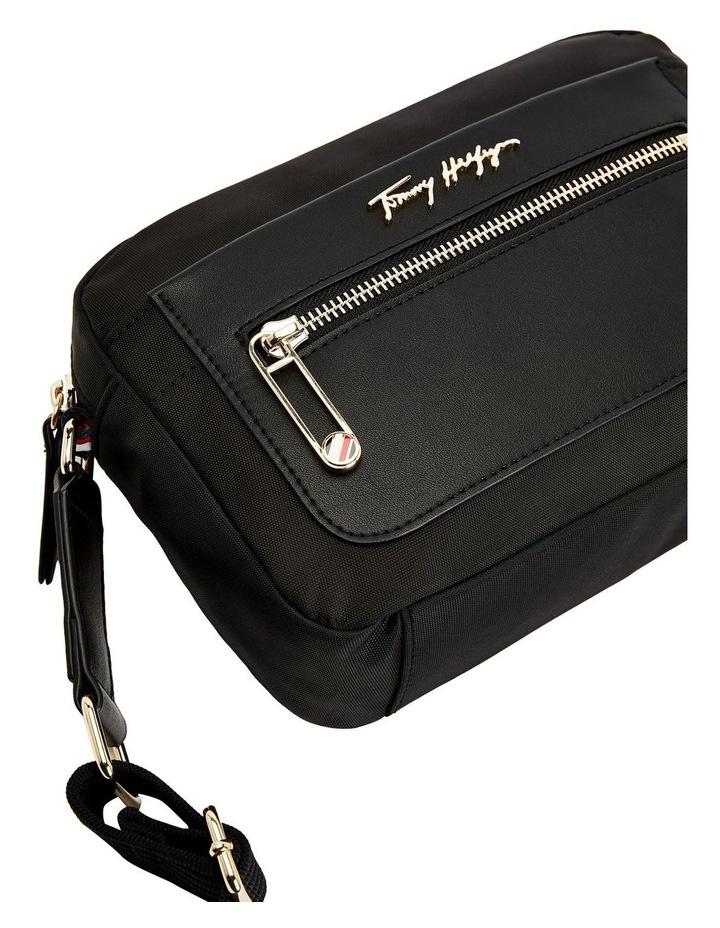 Fresh Black Camera Crossbody Bag image 3