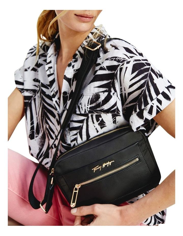 Fresh Black Camera Crossbody Bag image 4