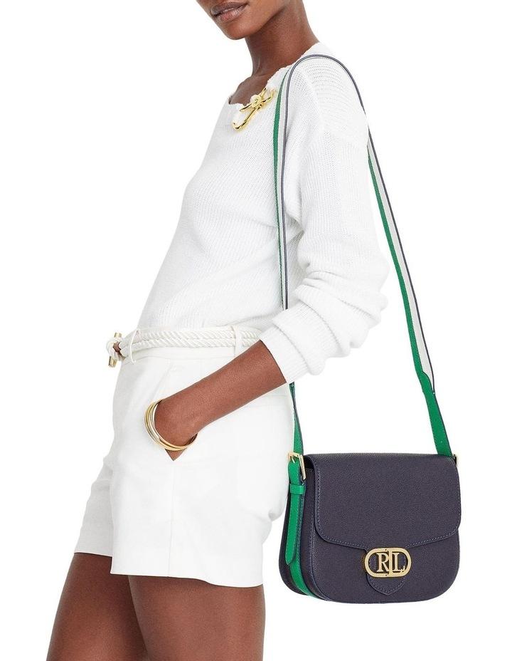 Addie Flap Over Crossbody Bag image 6