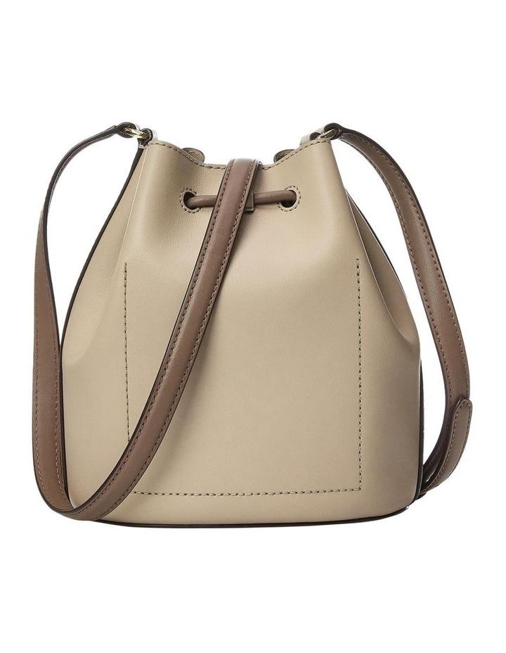Andie 19 Farro/Truffle Bucket Shoulder Bag image 5