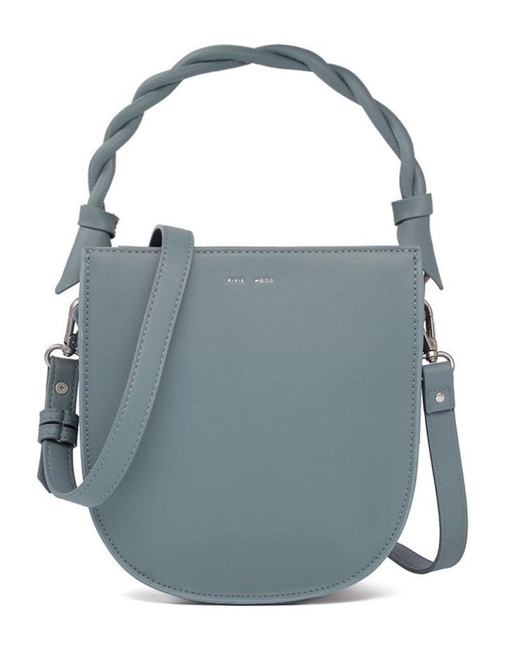 Tinsley Mineral Blue Top Handle Crossbody Bag image 1