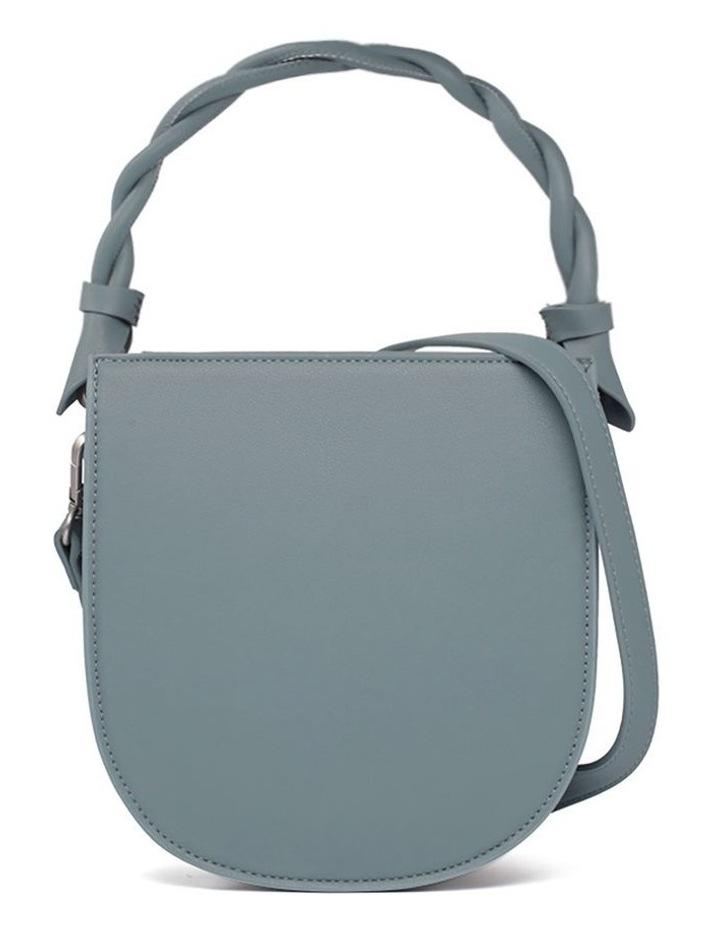Tinsley Mineral Blue Top Handle Crossbody Bag image 2