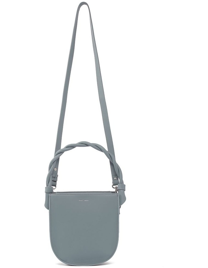 Tinsley Mineral Blue Top Handle Crossbody Bag image 4