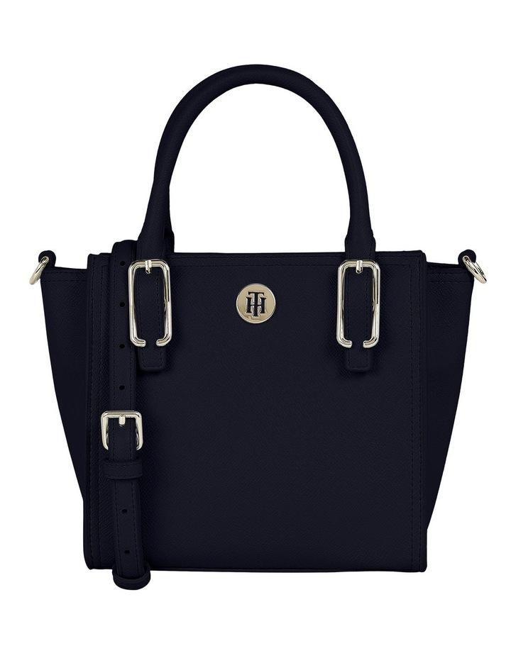 Monogram Small Tote Bag image 1