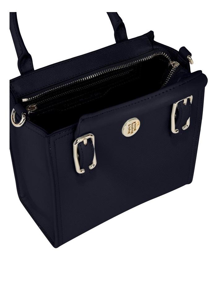 Monogram Small Tote Bag image 2