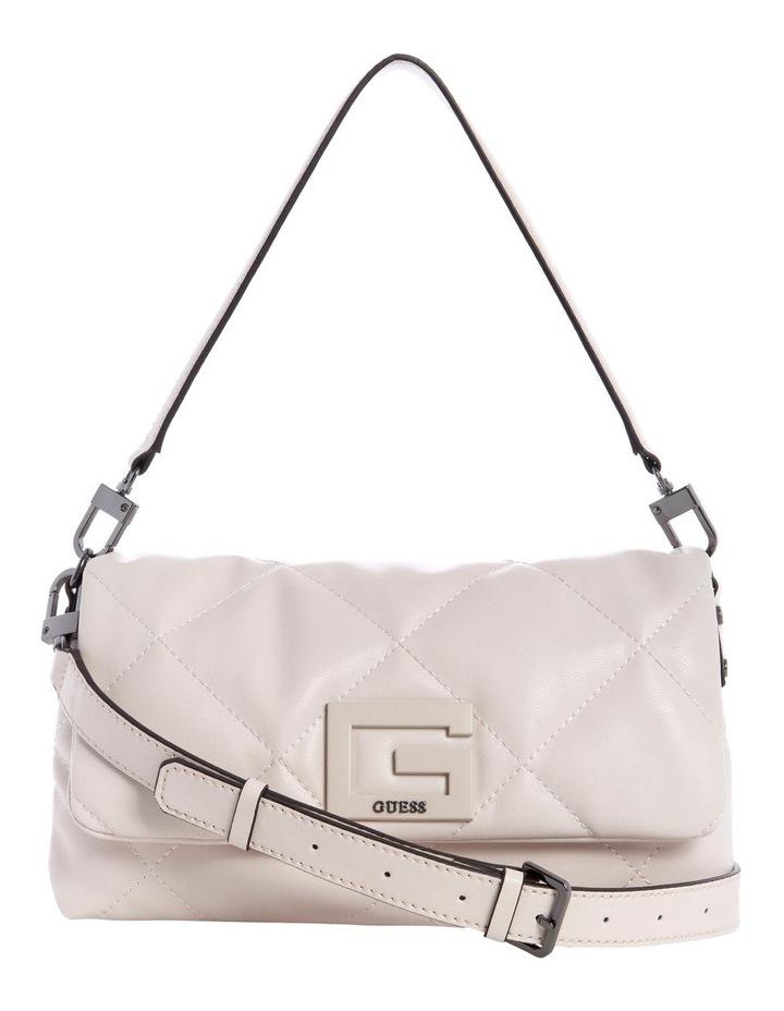 Brightside Stone Flapover Shoulder Bag image 1