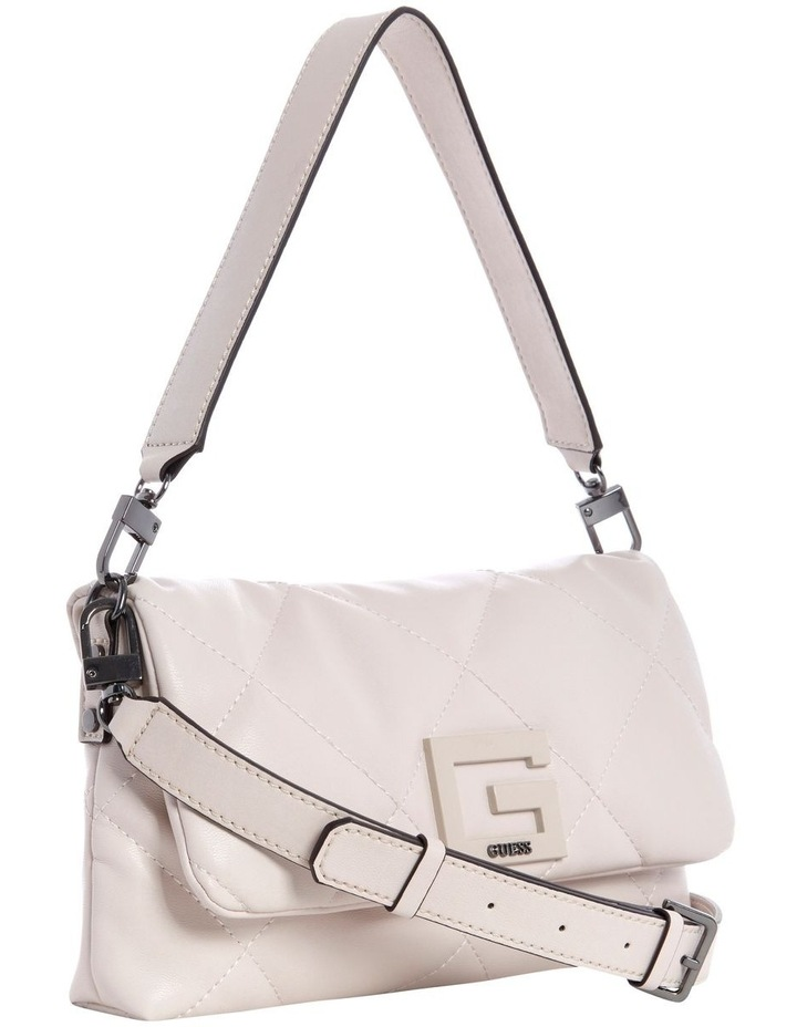 Brightside Stone Flapover Shoulder Bag image 4