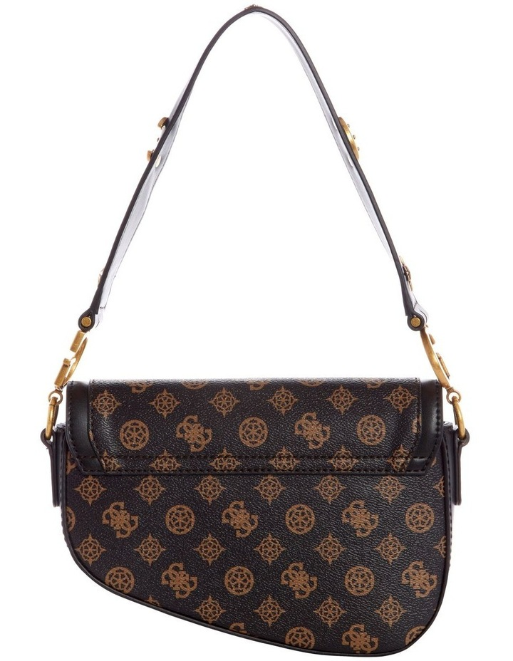 G Dream Mocha Multi Flapover Shoulder Bag image 2