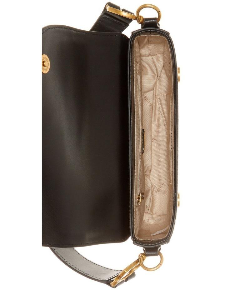 G Dream Mocha Multi Flapover Shoulder Bag image 3