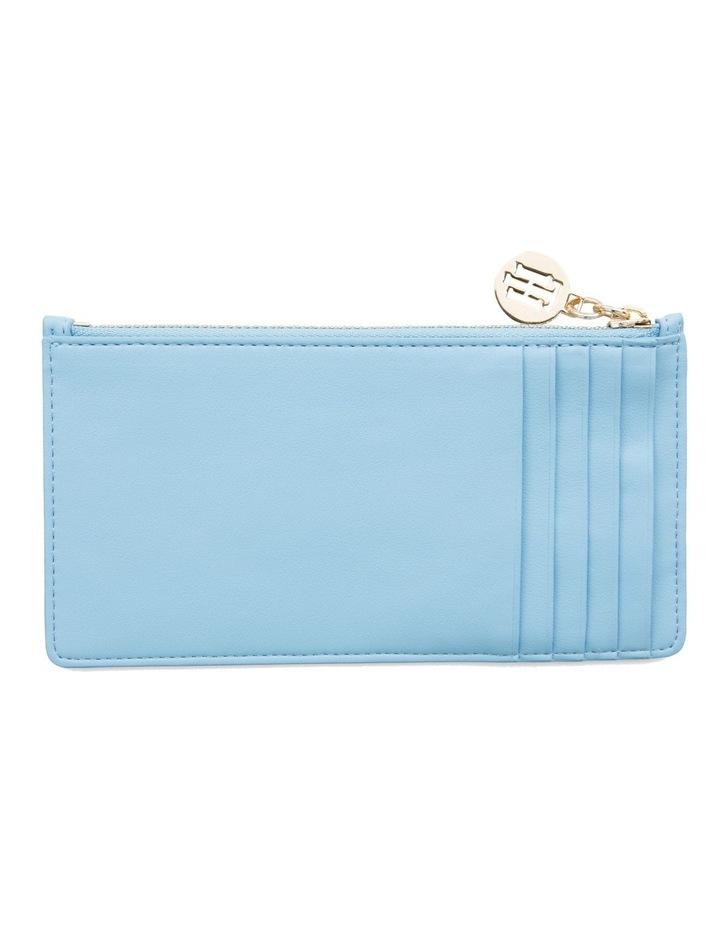 Monogram Zip Pull Wallet image 2